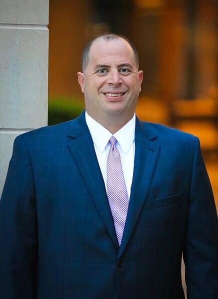 Josh Healy Texas Best Criminal Attorney