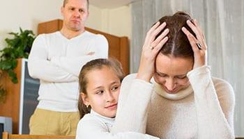 Warren Healy Family Violence Lawyer Texas