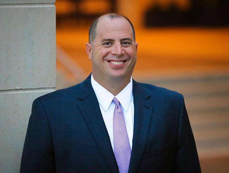 Josh Healy Criminal Defense Attorney Texas